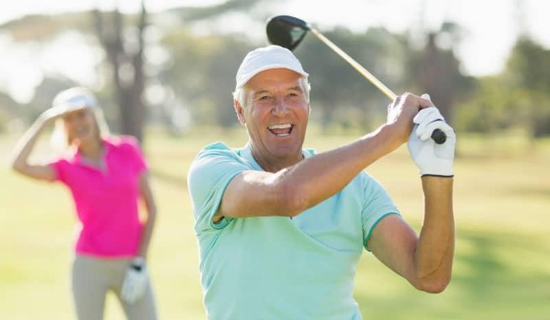 Best Golf Drivers Seniors