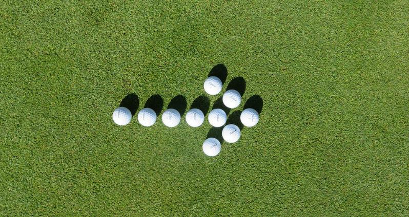 Best Golf Balls mid handicapper