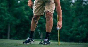 amateur golfer equipment