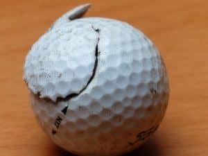 cheap ball durability