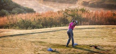 golf ball 15 handicap