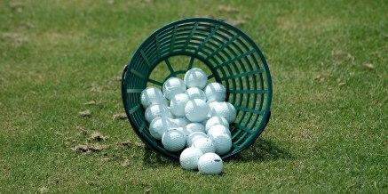high handicapper golf ball