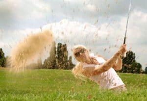 women golf sunglasses