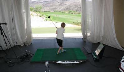 dura pro golf mat