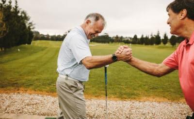 golf gps reviews