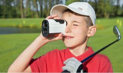 golf rangefinder reviews