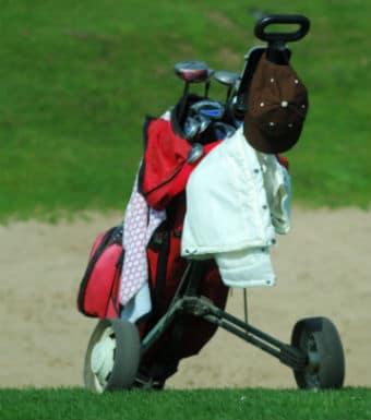 golf towel review