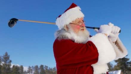 Winter Golf Ball review