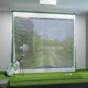 OptiShot2 Golf Simulator review