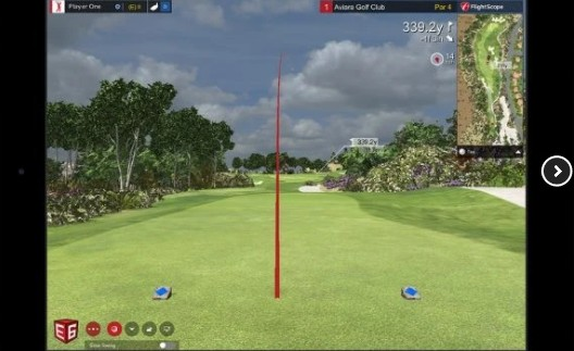 difference flightscope mevo trackman